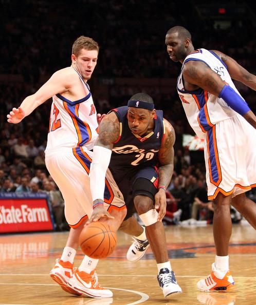 Cleveland+Cavaliers+v+New+York+Knicks+-hHANIQxltKl